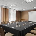 Old Town Meeting Room