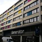 Generator Copenhagen Photo