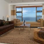 Ocean Suite Lounge