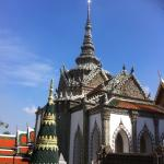 Bilde fra Holiday Inn Bangkok Silom