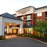 Courtyard Newport News Yorktown