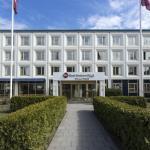 BEST WESTERN PLUS Prince Philip Hotel Foto