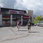 Georgia express diner