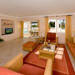 Four Seasons Fairways Apartament lounge