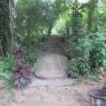 Photo de Secret Garden Villa