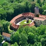 Luftbild Westerburg