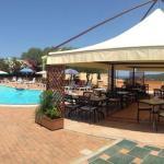 Residence Hotel Li Troni Foto
