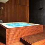 Foto de Bulgari Hotels & Resorts, Milano