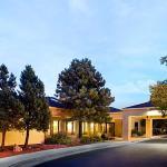 Courtyard Denver Tech Center