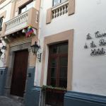 La Casona de la Ronda Heritage Boutique Hotel Photo