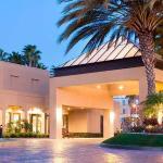 Courtyard Irvine John Wayne Airport/Orange County