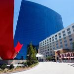 印弟安納波里斯市中心費爾菲爾德套房飯店