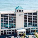 Courtyard Virginia Beach Oceanfront/North 37th Street