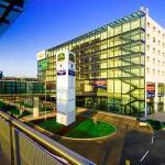 Courtyard Prague Airport