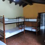 habitación grande bungalow