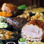 Our carvery and pub classic meal choices