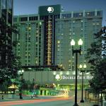 Doubletree Hotel Omaha - Downtown / Old Market