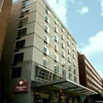 Photo of DoubleTree Club by Hilton Hotel Buffalo Downtown