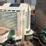 Foto de Embassy Suites by Hilton Indianapolis - Downtown
