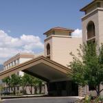 Embassy Suites Hotel Colorado Springs