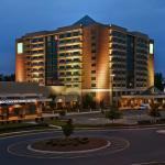 Embassy Suites by Hilton Charlotte - Concord / Golf  Resort & Spa