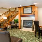 Fairfield Inn & Suites Kansas City North Near Worlds of Fun