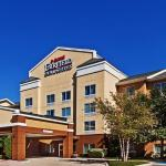 Fairfield Inn & Suites Austin Northwest