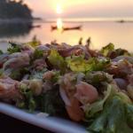 Salad Hut Restaurant Foto