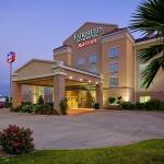 Fairfield Inn & Suites Waco North