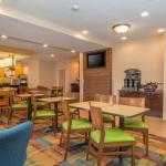 Foto de Fairfield Inn Tulsa Woodland Hills