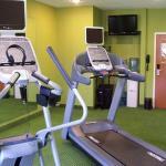 Foto di Fairfield Inn & Suites Amarillo West/Medical Center