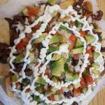 Carne Asada Fries - These are not listed on the menu but you can still order them