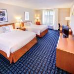 Fairfield Inn & Suites Wausau