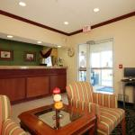 Fairfield Inn Bay City