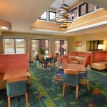 Fairfield Inn & Suites Charlottesville North Foto