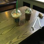 Photo of Starbucks