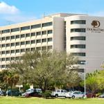 Photo de DoubleTree by Hilton Houston Hobby Airport