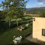 Foto de Il Vignolino Bed & Breakfast