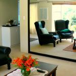 The honeymoon suite..room 4.