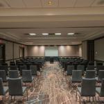 Cedar Lake Ballroom - Theater Setup