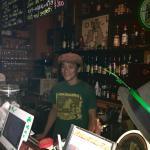 Irish Pub Giggle