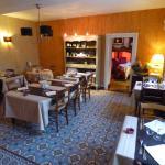 Photo de Hôtel Ferme de La Raterie