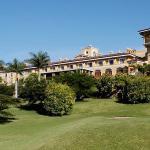 코스타리카 메리어트 호텔 산호세