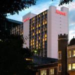 傑克遜萬豪酒店