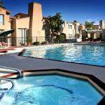 Residence Inn Scottsdale Paradise Valley