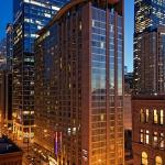 Residence Inn Chicago Downtown/River North