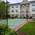 Photo de Residence Inn Salem