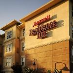 Residence Inn Cypress Los Alamitos