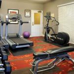Foto di Residence Inn Colorado Springs North/Air Force Academy
