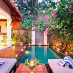 Beach House - choice of luxury villas